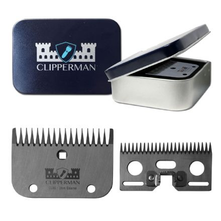 Clipperman CLA6 Blades